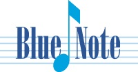Blue Note Kentucky bluegrass